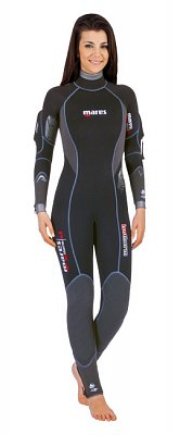 Wetsuit MARES ISOTHERM - SheDives 4 - ML